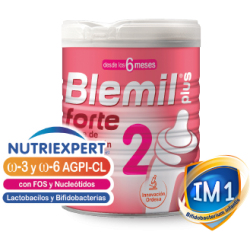 BLEVIL PLUS 2 FORTE 1200 gr.