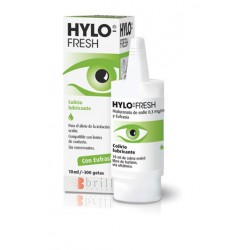 Hilo Fresh 10 ml