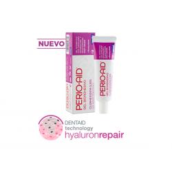 Perio Aid Gel Bio Adhesivo 30 Ml