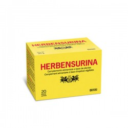 Herbensurina Infusion 20 sobres