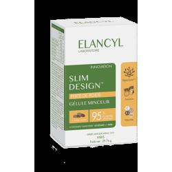 Elancyl Slim Design Capsulas Reductoras  60 caps.