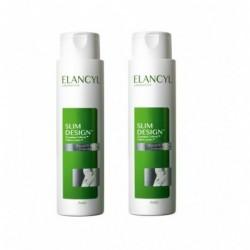 DUO Elancyl Slim Design AnticelulÍtico 2 x 200 ml