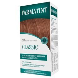 Farmatint 5R Castaño Claro Cobrizo
