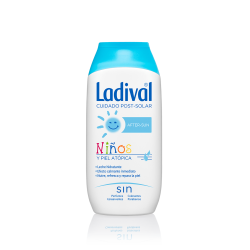 Ladival after sun niños 200 ml