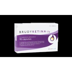 Brudyretina 1,4 gr   90 capsulas