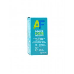 Aquoral Forte Multidosis 10Ml