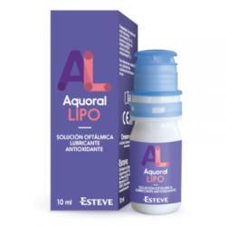 Aquoral Lipo  solucion oftalmologica  10 ml