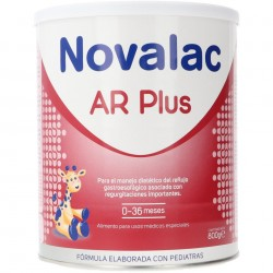 Novalac AR Plus...