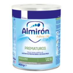 Almirón Advance Prematuros