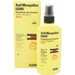 Antimosquitos Isdin 20%