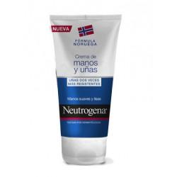 Neutrogena Crema de Manos y Uñas