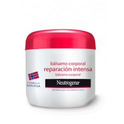 Neutrogena Bálsamo Corporal Reparación Intensa