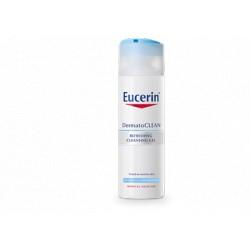 Eucerin DermatoCLEAN Gel Limpiador Refrescante