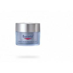 Eucerin Hyaluron-Filler Crema de Noche