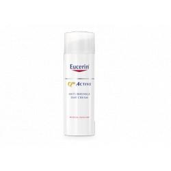 Eucerin Q10 ACTIVE Crema de Día para piel normal o mixta
