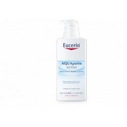 Eucerin AQUAporin ACTIVE Loción Bálsamo Refrescante
