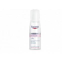 Eucerin Desodorante Piel Sensible Spray 24h