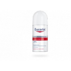 Eucerin Antitranspirante Roll-on 48h
