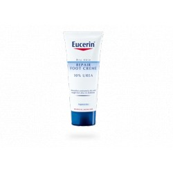 Eucerin Repair Crema de Pies 10% Urea