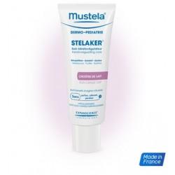 Mustela STELAKER® Costra láctea