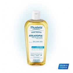 Mustela STELATOPIA® Aceite de baño