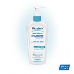 Mustela STELATOPIA® Crema emoliente