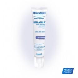Mustela STELATRIA® Crema reparadora saneadora