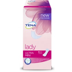 TENA Lady Ultra Mini