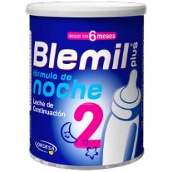 Blemil plus 2 fórmula de noche
