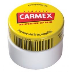 Carmex Balsamo Labial Hidratante Tarro 7,5 G
