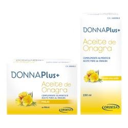 DONNAPlus+ Aceite de Onagra