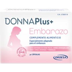 DONNAPlus+ Embarazo