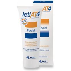 LetiAT4® facial