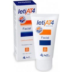 LetiAT4® Facial SPF20
