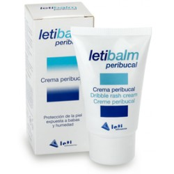 Letibalm® Crema Peribucal