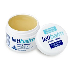 Letibalm® Tarro