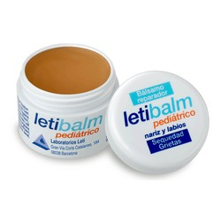 Letibalm® pediátrico