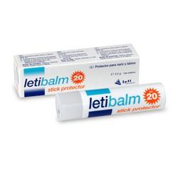 Letibalm® Stick Protector SPF20