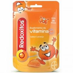Redoxitos Vitamina C 25 Perlas Blandas