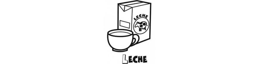 Leche Infantil